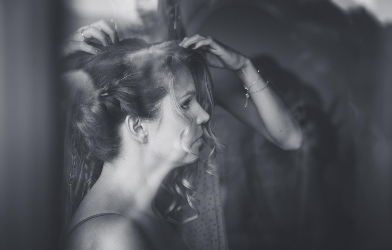 le coeur dans les etoiles - wedding planner - sardaigne - italie - luberon - provence - mariage sardaigne - tania mura - coiffure mariee
