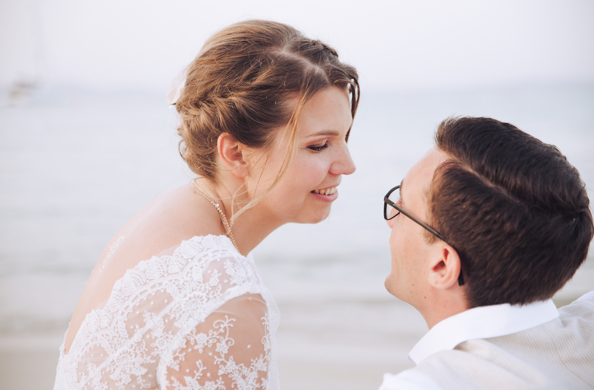 le coeur dans les etoiles - wedding planner - sardaigne - italie - luberon - provence - mariage sardaigne - tania mura - complicite