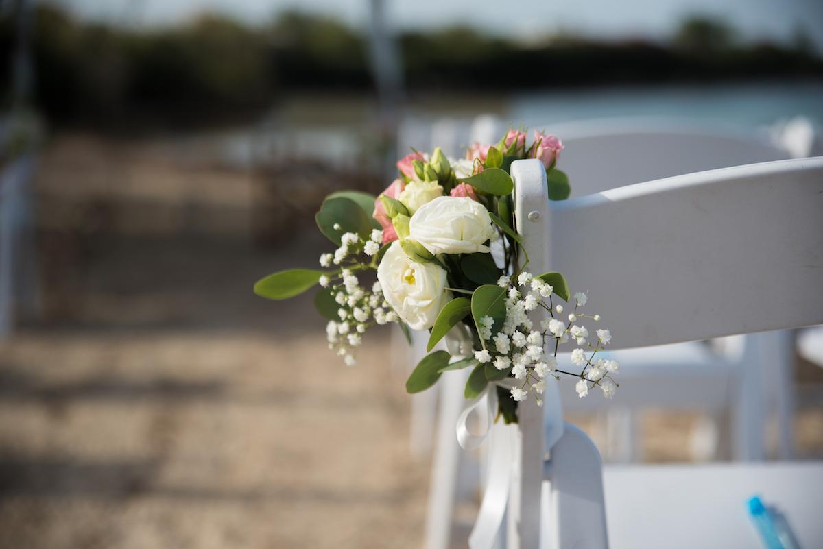 le coeur dans les etoiles - wedding planner - sardaigne - italie - luberon - provence - mariage sardaigne - tania mura - deco chaise ceremonie