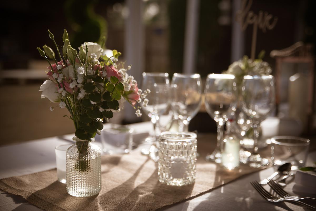 le coeur dans les etoiles - wedding planner - sardaigne - italie - luberon - provence - mariage sardaigne - tania mura - deco table 1