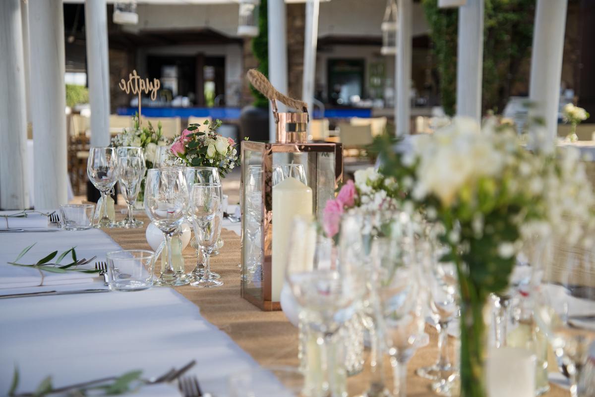 le coeur dans les etoiles - wedding planner - sardaigne - italie - luberon - provence - mariage sardaigne - tania mura - deco table 4