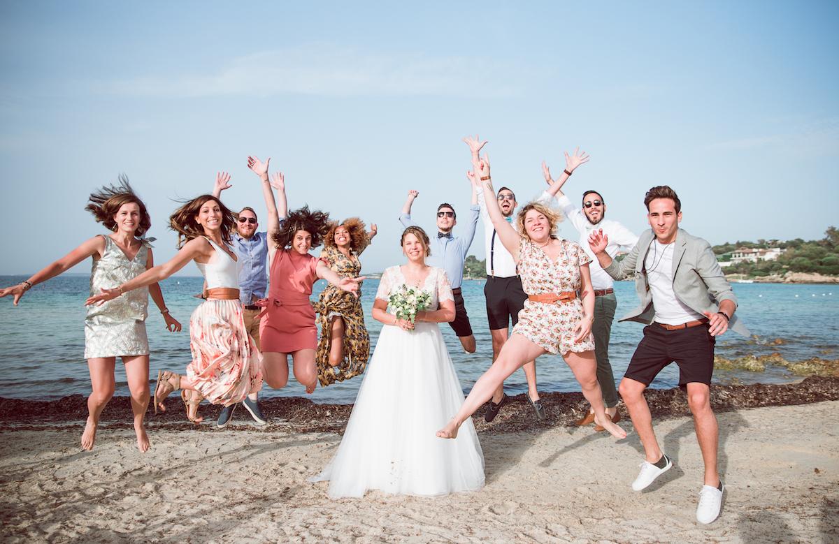 le coeur dans les etoiles - wedding planner - sardaigne - italie - luberon - provence - mariage sardaigne - tania mura - groupe