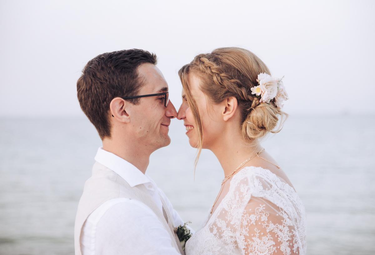 le coeur dans les etoiles - wedding planner - sardaigne - italie - luberon - provence - mariage sardaigne - tania mura - intimite