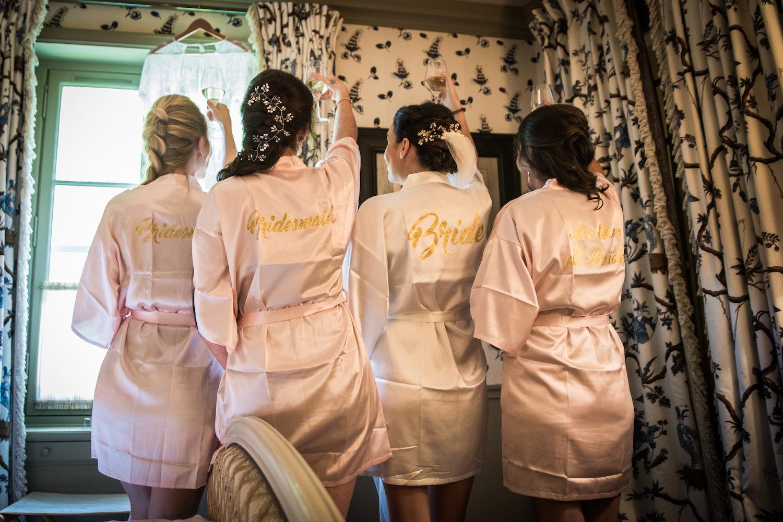 le coeur dans les etoiles - wedding planner - provence - luberon - alpilles - organisation - mariage - wedding - alexandre lorig - demoiselles honneur