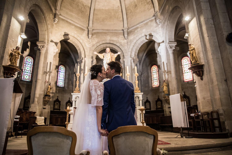 le coeur dans les etoiles - wedding planner - provence - luberon - alpilles - organisation - mariage - wedding - alexandre lorig - eglise