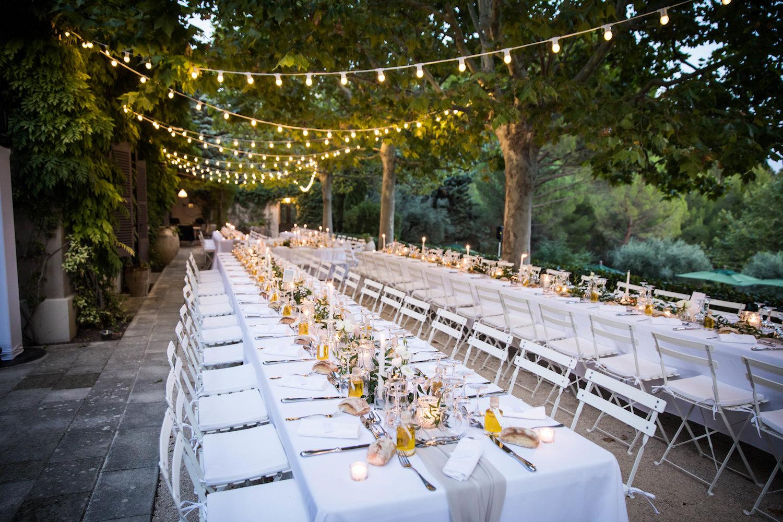le coeur dans les etoiles - wedding planner - provence - luberon - alpilles - organisation - mariage - wedding - alexandre lorig - guirlandes guinguette