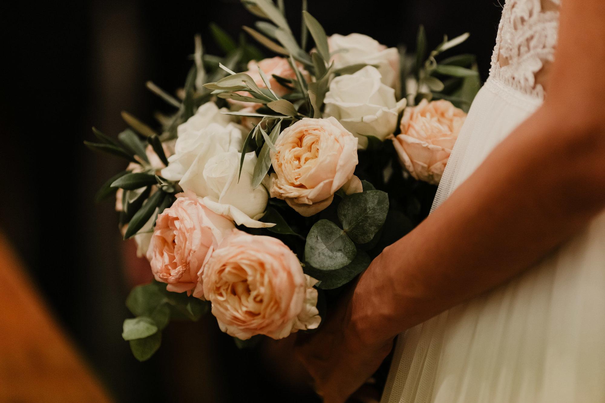 le coeur dans les etoiles - wedding planner - provence - luberon - alpilles - organisation - mariage - wedding - florine jeannot - bouquet