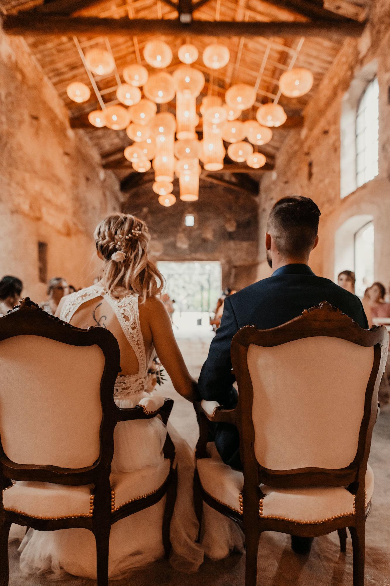 le coeur dans les etoiles - wedding planner - provence - luberon - alpilles - organisation - mariage - wedding - florine jeannot - ceremonie
