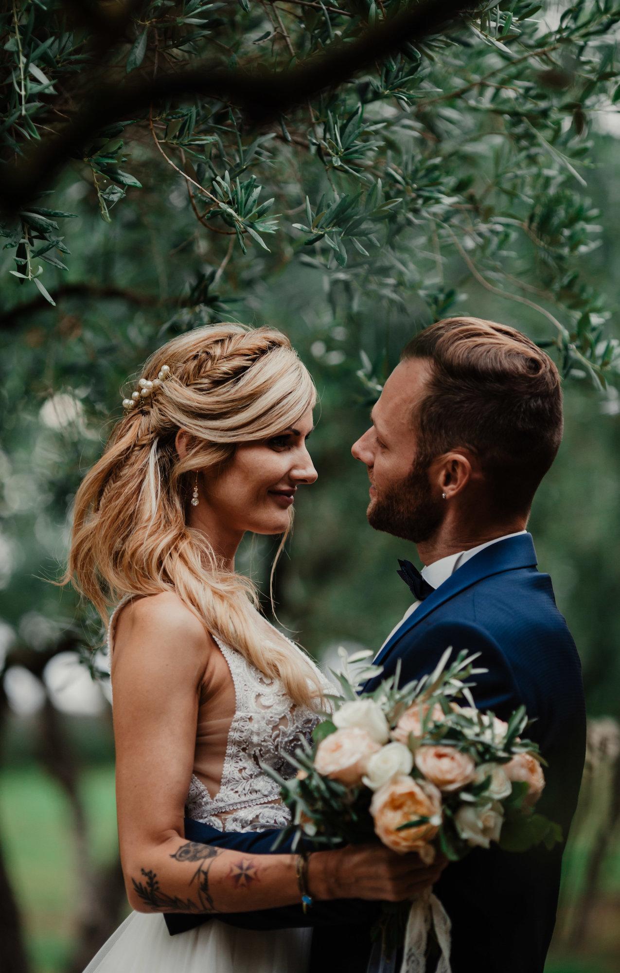 le coeur dans les etoiles - wedding planner - provence - luberon - alpilles - organisation - mariage - wedding - florine jeannot - couple