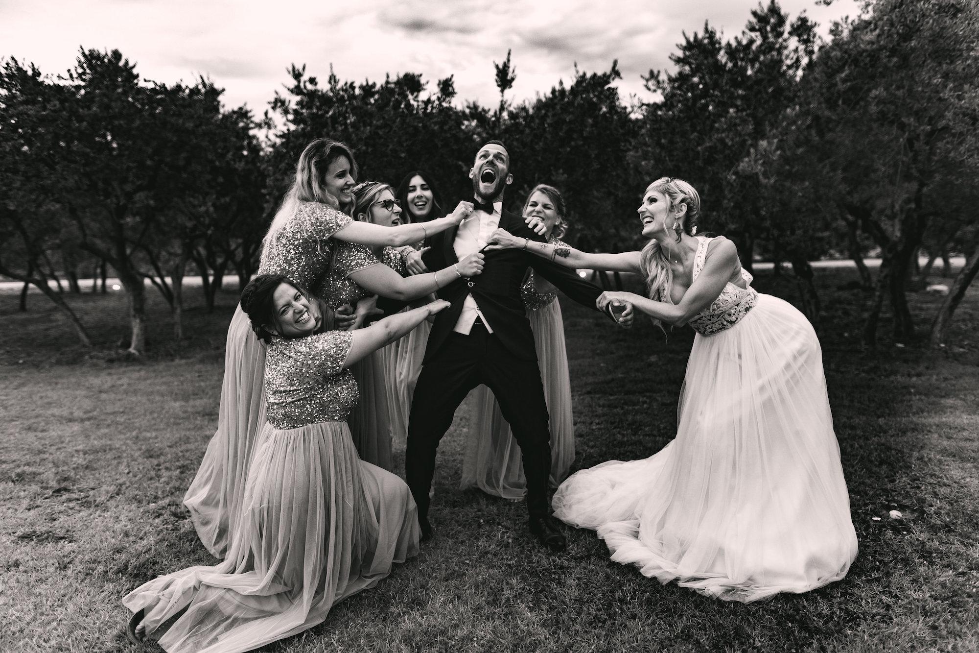 le coeur dans les etoiles - wedding planner - provence - luberon - alpilles - organisation - mariage - wedding - florine jeannot - demoiselles honneur