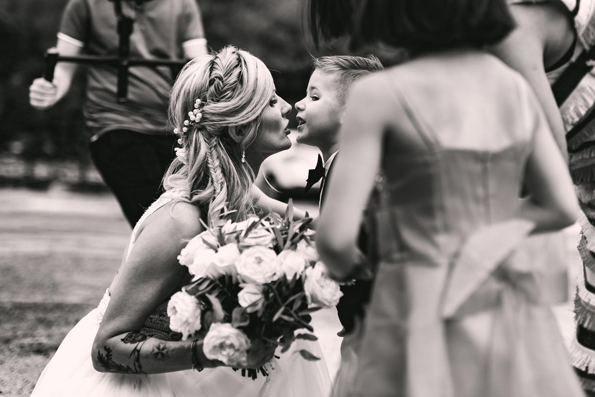 le coeur dans les etoiles - wedding planner - provence - luberon - alpilles - organisation - mariage - wedding - florine jeannot - mere et fils