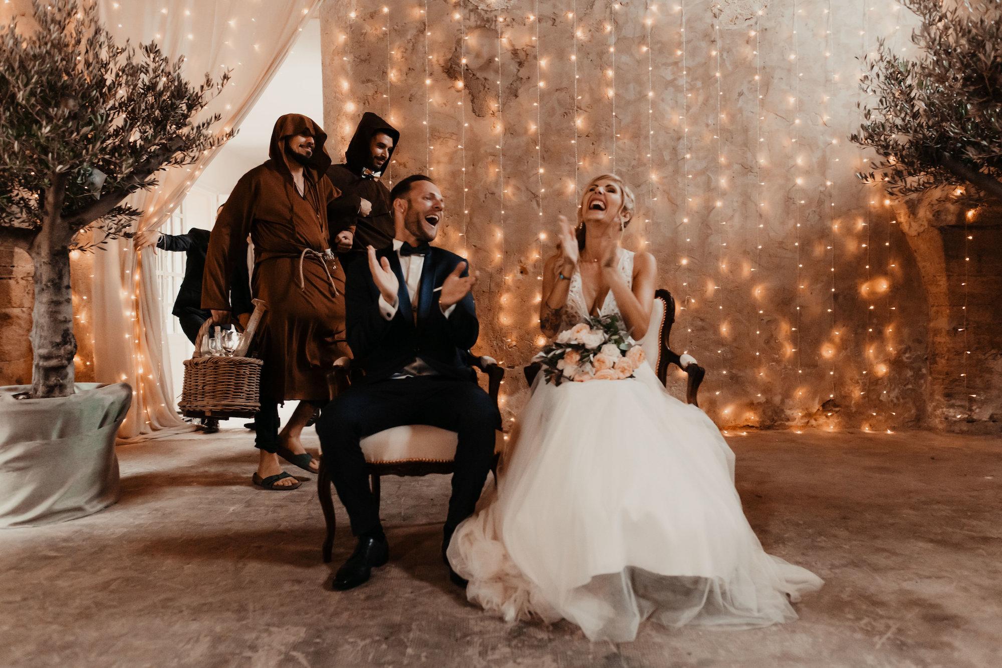 le coeur dans les etoiles - wedding planner - provence - luberon - alpilles - organisation - mariage - wedding - florine jeannot - officiants ceremonie