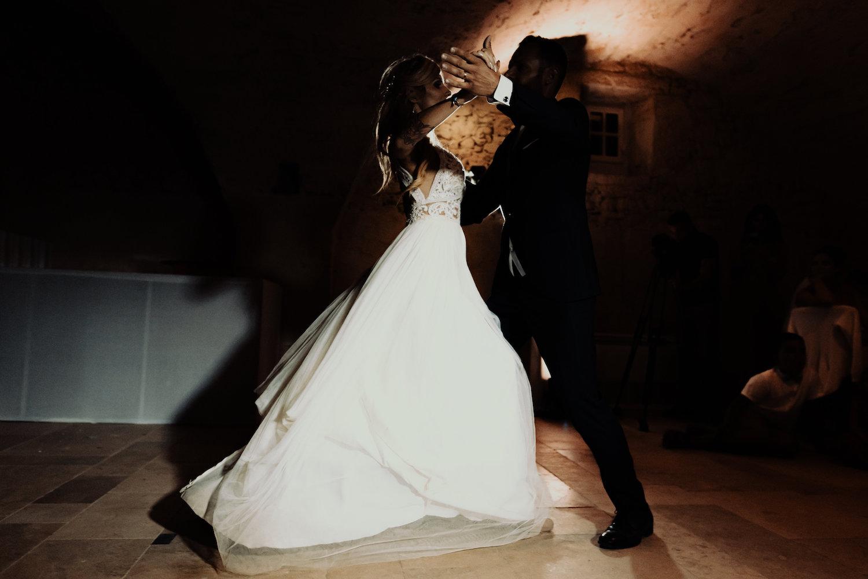 le coeur dans les etoiles - wedding planner - provence - luberon - alpilles - organisation - mariage - wedding - florine jeannot - ouverture de bal