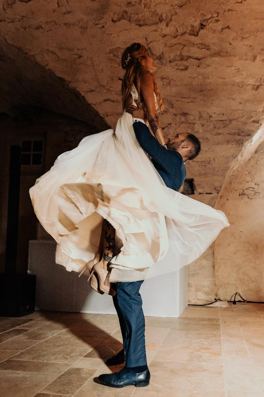 le coeur dans les etoiles - wedding planner - provence - luberon - alpilles - organisation - mariage - wedding - florine jeannot - porte