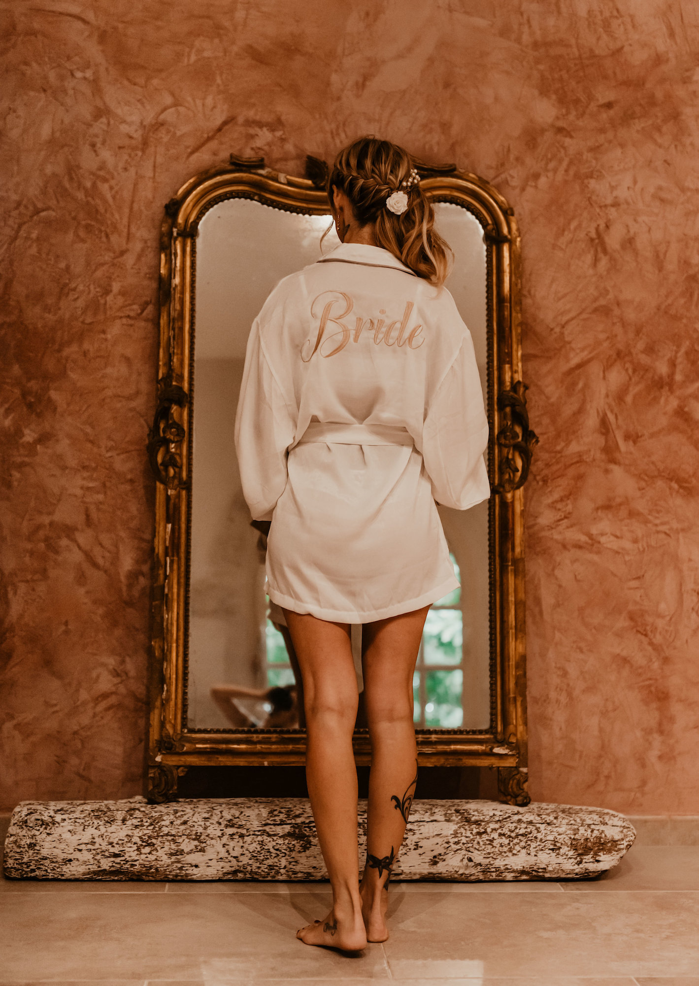 le coeur dans les etoiles - wedding planner - provence - luberon - alpilles - organisation - mariage - wedding - florine jeannot - preparatifs mariee