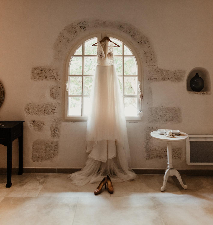 le coeur dans les etoiles - wedding planner - provence - luberon - alpilles - organisation - mariage - wedding - florine jeannot - robe de mariee