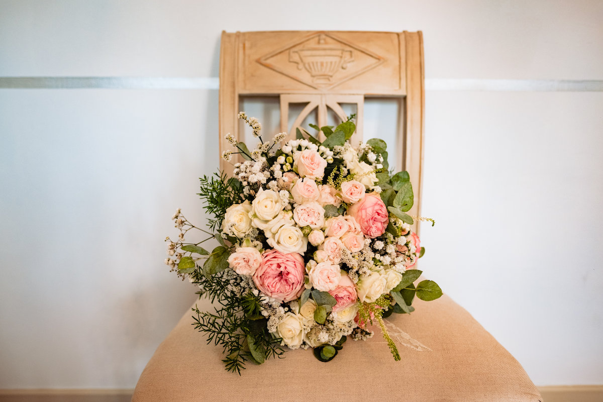 le coeur dans les etoiles - corine charbonnel -wedding planner - provence - luberon - alpilles - organisation - mariage - wedding - gilles perbal - bouquet