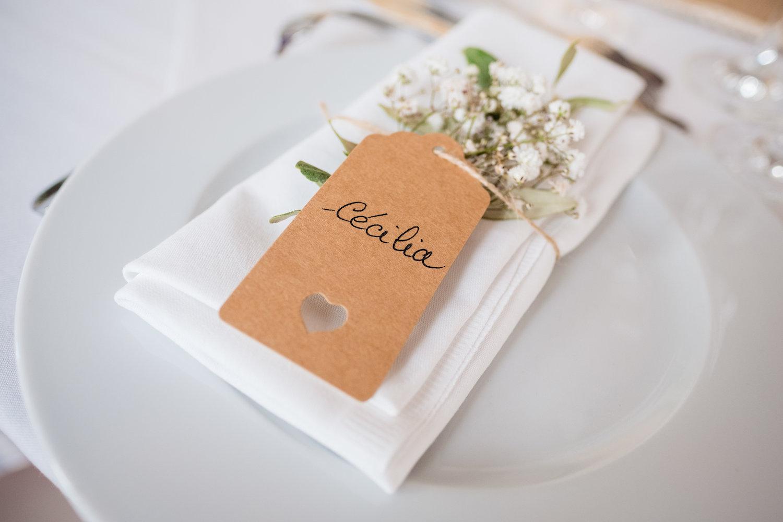 le coeur dans les etoiles - corine charbonnel -wedding planner - provence - luberon - alpilles - organisation - mariage - wedding - gilles perbal - decoration serviette