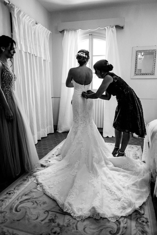 le coeur dans les etoiles - corine charbonnel -wedding planner - provence - luberon - alpilles - organisation - mariage - wedding - gilles perbal - preparatifs mariee