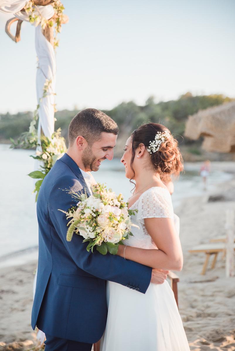 le coeur dans les etoiles - wedding planner - provence - luberon - sardaigne - organisation mariage - tania mura - complicite ceremonie
