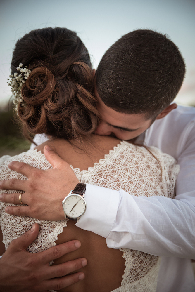 le coeur dans les etoiles - wedding planner - provence - luberon - sardaigne - organisation mariage - tania mura - couple amour