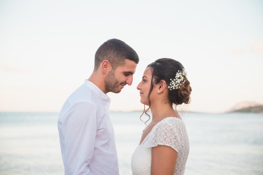 le coeur dans les etoiles - wedding planner - provence - luberon - sardaigne - organisation mariage - tania mura - couple mer