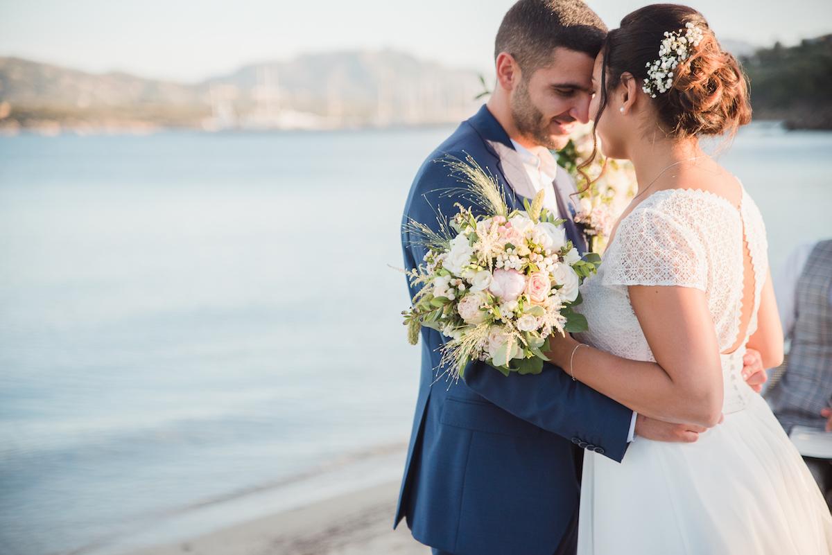 le coeur dans les etoiles - wedding planner - provence - luberon - sardaigne - organisation mariage - tania mura - intimite ceremonie plage