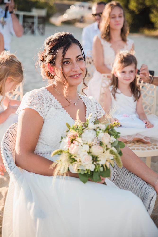 le coeur dans les etoiles - wedding planner - provence - luberon - sardaigne - organisation mariage - tania mura - la mariee