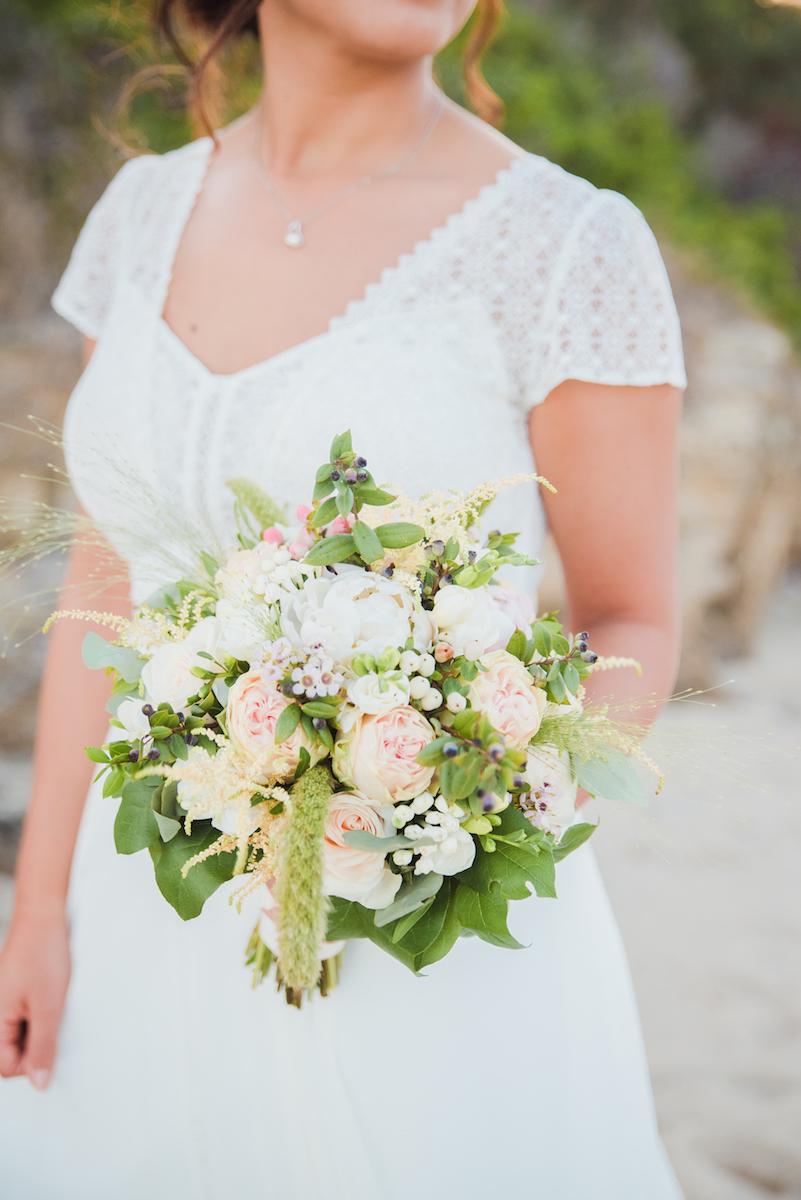 le coeur dans les etoiles - wedding planner - provence - luberon - sardaigne - organisation mariage - tania mura - le bouquet de la mariee