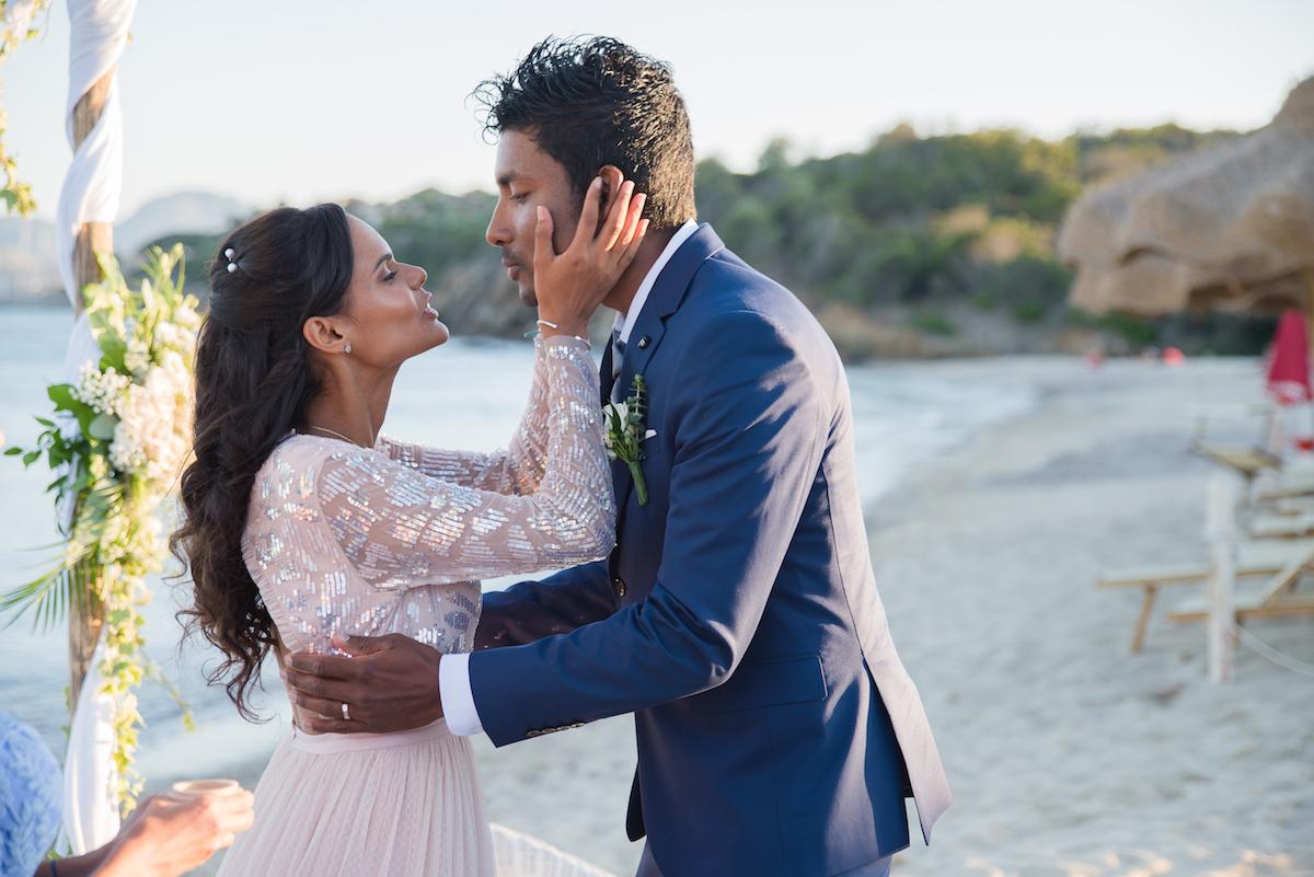 le coeur dans les etoiles - wedding planner - provence - luberon - sardaigne - organisation mariage - tania mura - l&s - bisous apres alliances