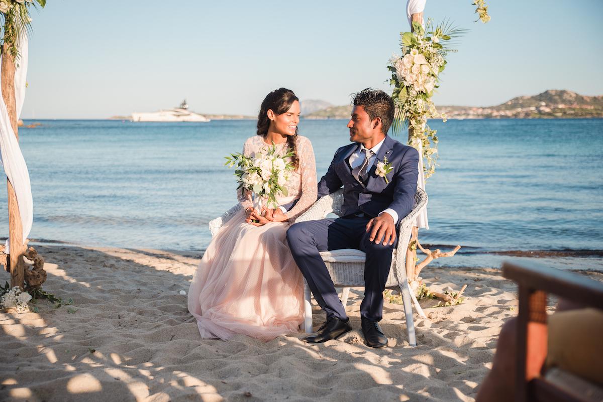 le coeur dans les etoiles - wedding planner - provence - luberon - sardaigne - organisation mariage - tania mura - l&s - ceremonie laique