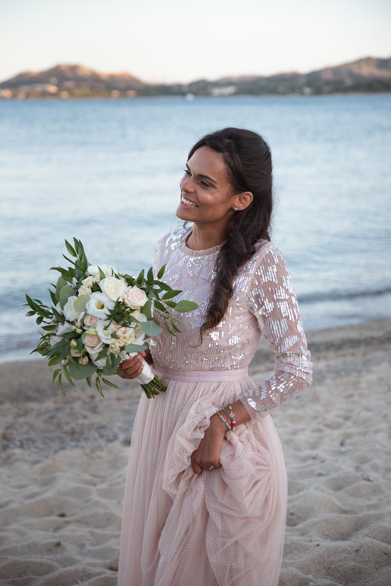 le coeur dans les etoiles - wedding planner - provence - luberon - sardaigne - organisation mariage - tania mura - l&s - la mariee sur la plage