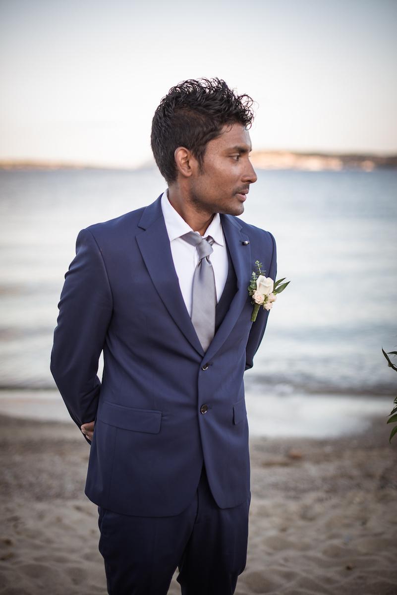 le coeur dans les etoiles - wedding planner - provence - luberon - sardaigne - organisation mariage - tania mura - l&s - le marie sur la plage