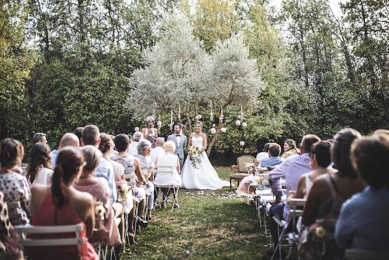 le coeur dans les etoiles - wedding planner - luberon - provence - mariage provence - L&T - sebastien bdk - ceremonie