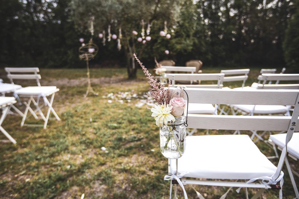 le coeur dans les etoiles - wedding planner - luberon - provence - mariage provence - L&T - sebastien bdk - details ceremonie