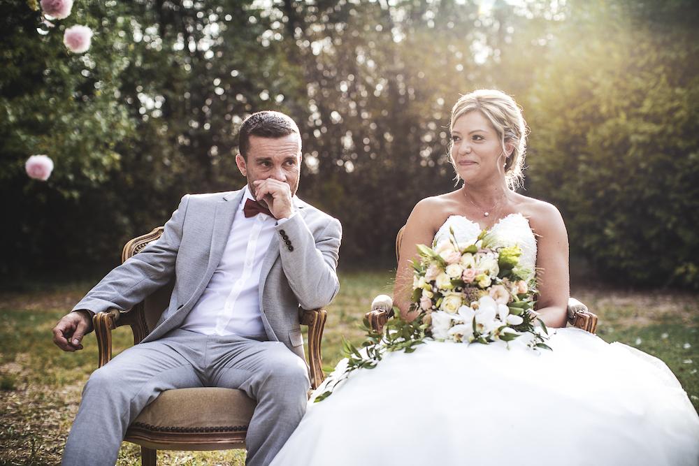 le coeur dans les etoiles - wedding planner - luberon - provence - mariage provence - L&T - sebastien bdk - emotion