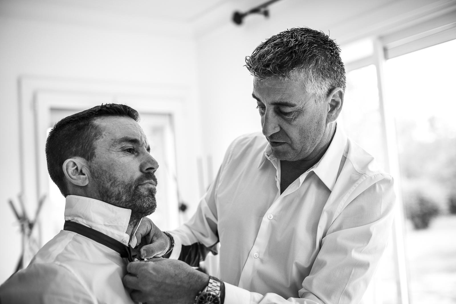 le coeur dans les etoiles - wedding planner - luberon - provence - mariage provence - L&T - sebastien bdk - temoin mariee
