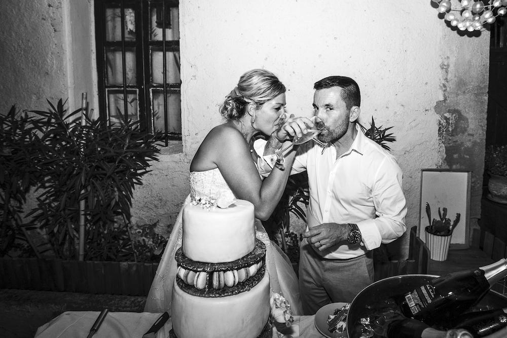 le coeur dans les etoiles - wedding planner - luberon - provence - mariage provence - L&T - sebastien bdk - trinque