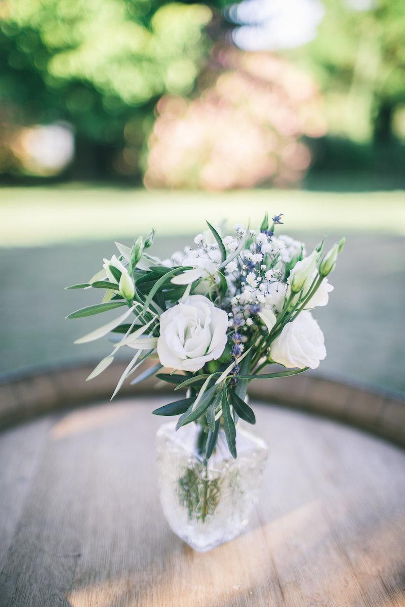 le coeur dans les etoiles - wedding planner - gard - provence - mariage provence - L&C - sebastien cabanes - deco cocktail