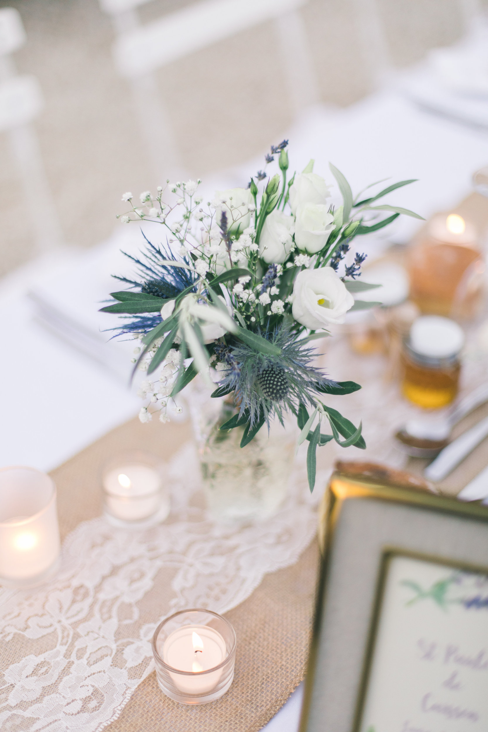 le coeur dans les etoiles - wedding planner - gard - provence - mariage provence - L&C - sebastien cabanes - fleurs