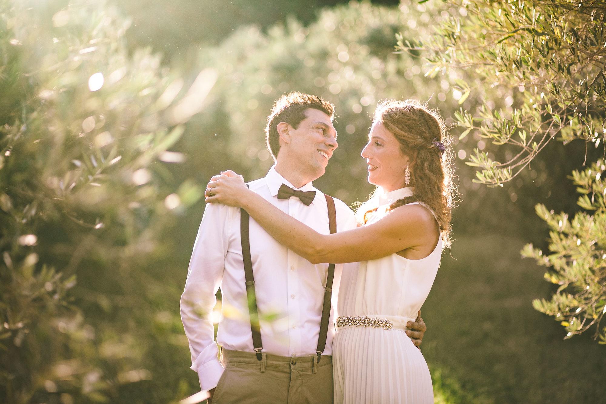 le coeur dans les etoiles - wedding planner - gard - provence - mariage provence - L&C - sebastien cabanes - photo de couple 3