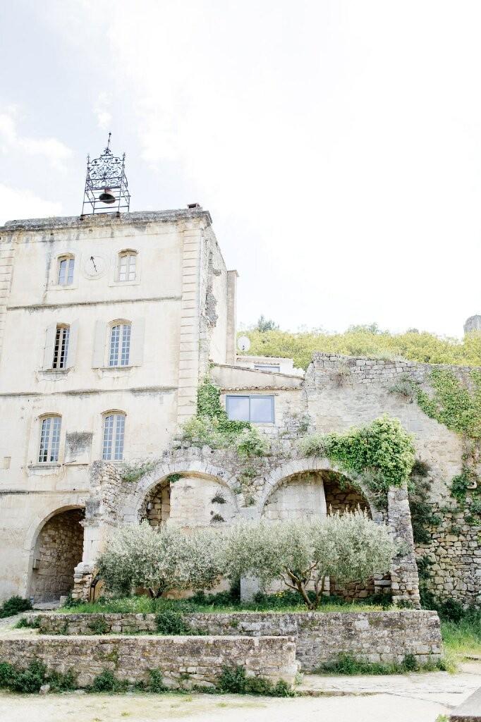 Luberon - Provence - Mariage