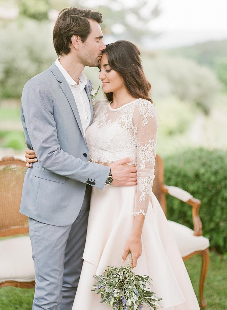 Cérémonie mariage dolce vita