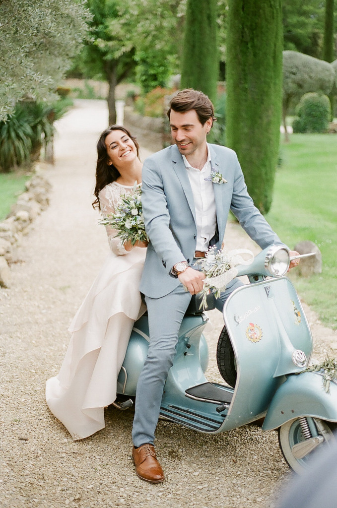 Parution blog French Wedding Style