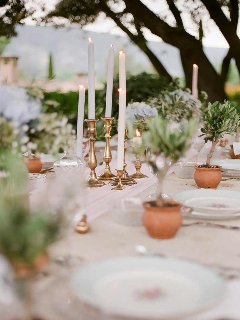 Prestations mariage en Provence