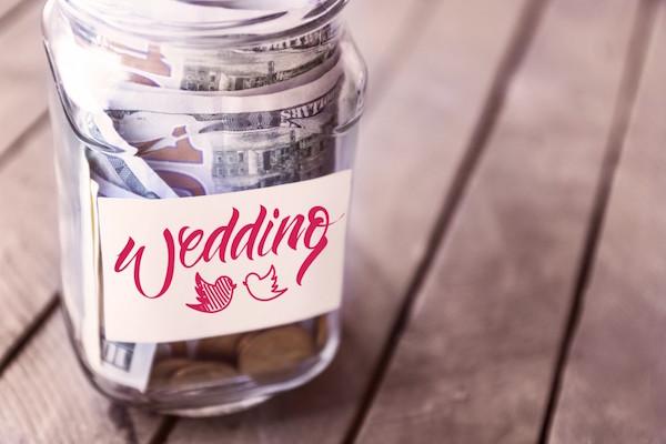 Métier Wedding Planner - budget mariage
