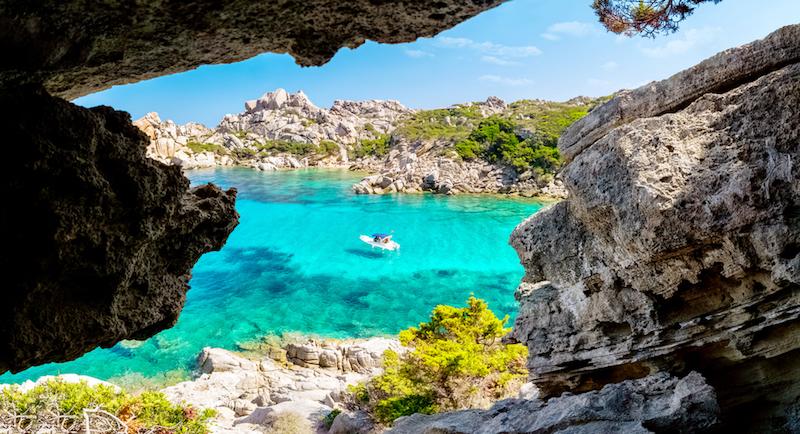 La Sardaigne, île paradisiaque