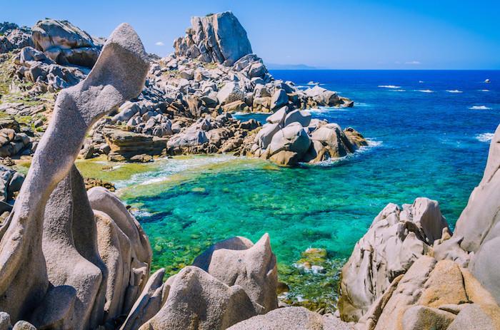 Mariage en Sardaigne - île paradisiaque