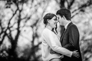 Mariage d'hiver en Provence