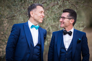 Mariage Gay en Provence